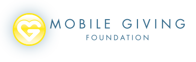 Mobile Giving Foundation